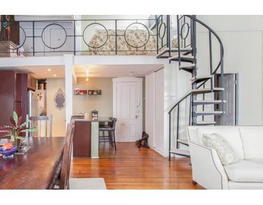 独户住宅 为 出租 在 64 Commonwealth Avenue 波士顿, 马萨诸塞州 02116 美国
