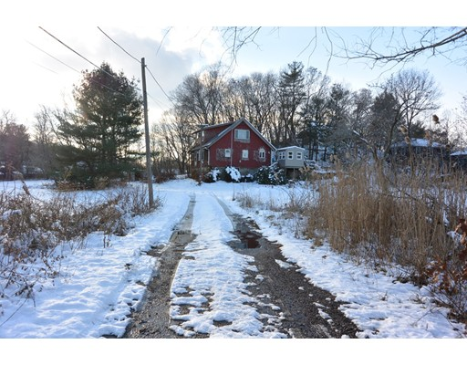 Land for Sale at 11 Daisy Avenue Saugus, Massachusetts 01906 United States
