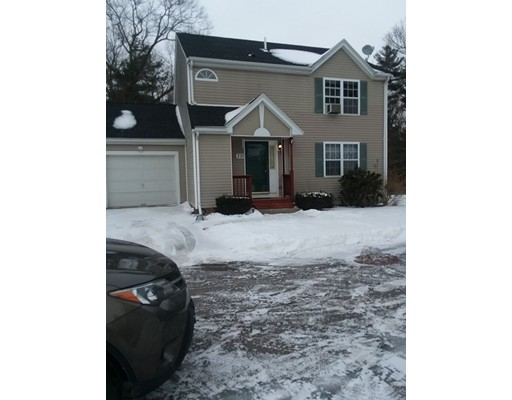 Single Family Home for Rent at 39 Heritage Path 39 Heritage Path Millis, Massachusetts 02054 United States