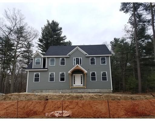 Частный односемейный дом для того Продажа на 14 Curt Street 14 Curt Street Seekonk, Массачусетс 02771 Соединенные Штаты