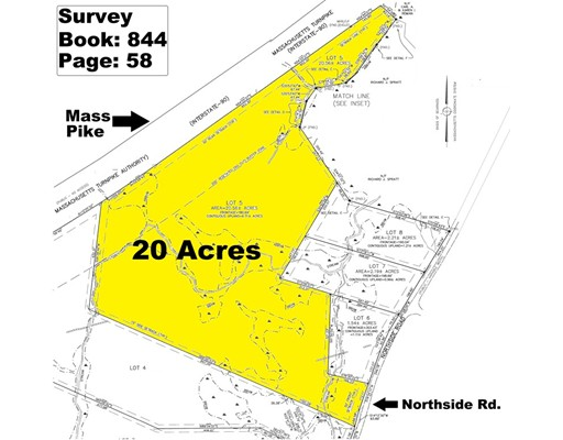 5 Northside Rd, Charlton, MA, 01507