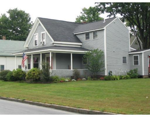 تاون هاوس للـ Rent في 107 Speen St #A 107 Speen St #A Natick, Massachusetts 01760 United States