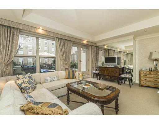 Additional photo for property listing at 300 Boylston  Boston, Massachusetts 02116 Estados Unidos