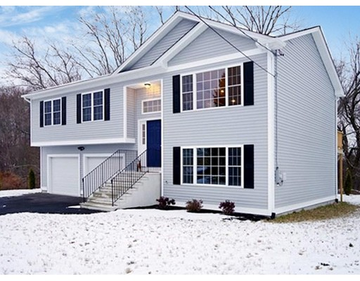 Single Family Home for Sale at 17 Ostend Street Johnston, Rhode Island 02919 United States