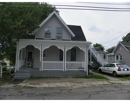 Multi-Family Home for Sale at 11 Forest Street 11 Forest Street Ayer, Massachusetts 01432 United States