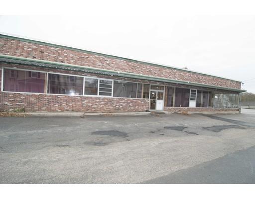 Ticari için Satış at 40 Alpine Row 40 Alpine Row Franklin, Massachusetts 02038 Amerika Birleşik Devletleri