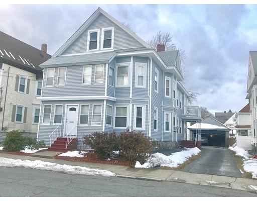 多户住宅 为 销售 在 21 Byron Avenue 21 Byron Avenue Lawrence, 马萨诸塞州 01841 美国