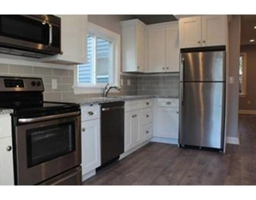 Single Family Home for Rent at 91 Second Cambridge, Massachusetts 02141 United States