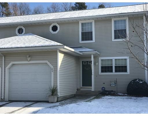 共管式独立产权公寓 为 销售 在 585 Sheridan Street 585 Sheridan Street Chicopee, 马萨诸塞州 01020 美国