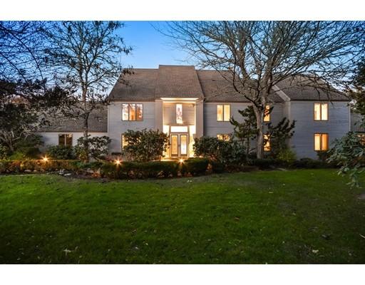 一戸建て のために 売買 アット 29 Otter Lane 29 Otter Lane Barnstable, マサチューセッツ 02630 アメリカ合衆国