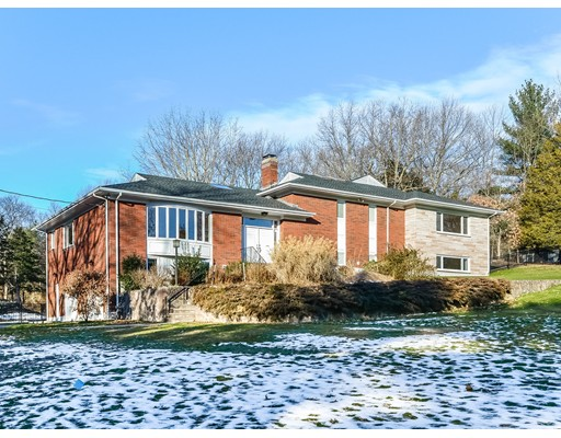 Single Family Home for Sale at 54 Drabbington Way 54 Drabbington Way Weston, Massachusetts 02493 United States