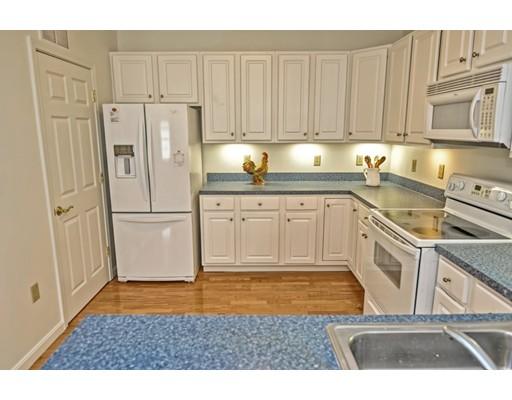 Condominium for Sale at 631 EAST 631 EAST Mansfield, Massachusetts 02048 United States