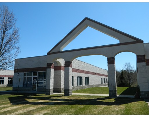 Commercial for Rent at 200 Stonewall Boulevard 200 Stonewall Boulevard Wrentham, Massachusetts 02093 United States