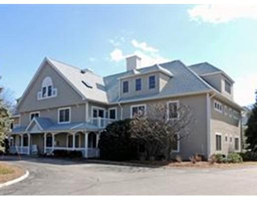 Квартира для того Аренда на 140 Lincoln Rd #B 140 Lincoln Rd #B Lincoln, Массачусетс 01773 Соединенные Штаты