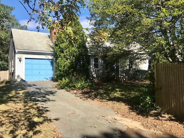 Частный односемейный дом для того Продажа на 898 Orleans Road 898 Orleans Road Harwich, Массачусетс 02645 Соединенные Штаты