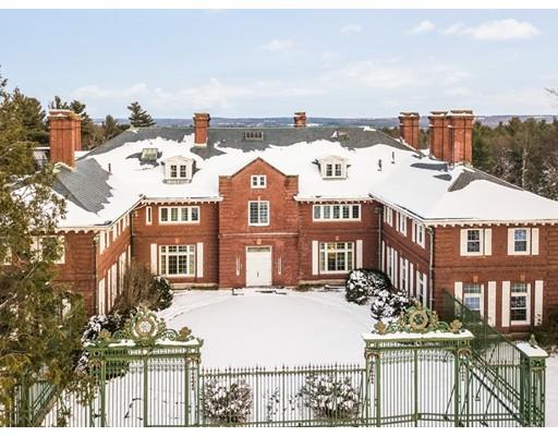 Maison unifamiliale pour l Vente à 679 George Hill Road 679 George Hill Road Lancaster, Massachusetts 01523 États-Unis
