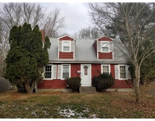 Single Family Home for Sale at 99 Doane Street 99 Doane Street Cohasset, Massachusetts 02025 United States