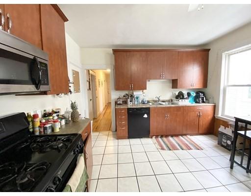 Single Family Home for Rent at 24 Willis Street Boston, Massachusetts 02125 United States