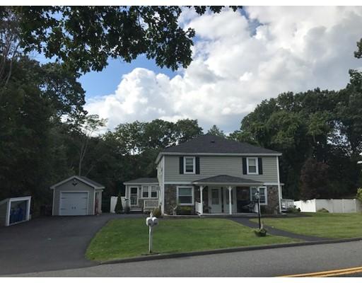 Maison unifamiliale pour l à louer à 46 Hood Road 46 Hood Road Tewksbury, Massachusetts 01876 États-Unis