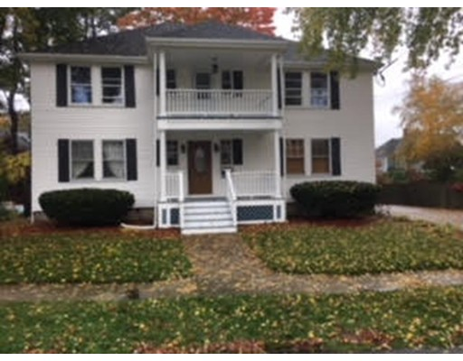 Apartment for Rent at 11 Rutherford Avenue #2 11 Rutherford Avenue #2 Haverhill, Massachusetts 01830 United States