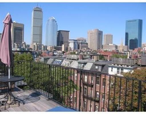 独户住宅 为 出租 在 474 Massachusetts Avenue 波士顿, 马萨诸塞州 02118 美国