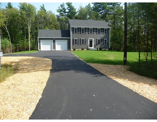 Single Family Home for Rent at 58 Middleboro Road Freetown, Massachusetts 02717 United States