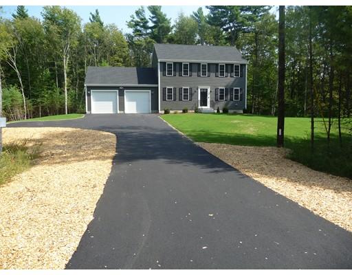 واحد منزل الأسرة للـ Rent في 58 Middleboro Road 58 Middleboro Road Freetown, Massachusetts 02717 United States