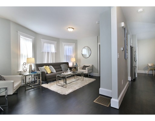 Additional photo for property listing at 4 kevin Road  Boston, Massachusetts 02125 United States