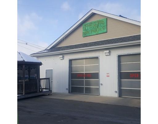Ticari için Satış at 1317 Middlesex Street 1317 Middlesex Street Lowell, Massachusetts 01851 Amerika Birleşik Devletleri