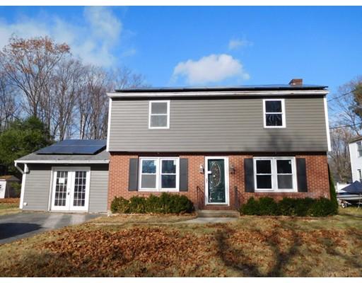 Многосемейный дом для того Продажа на 113 Pine Street 113 Pine Street Dalton, Массачусетс 01226 Соединенные Штаты