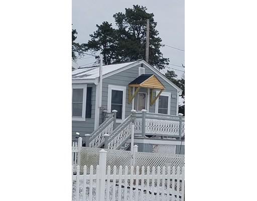 Частный односемейный дом для того Аренда на 11 Horseshoe Ln #11C 11 Horseshoe Ln #11C Bourne, Массачусетс 02532 Соединенные Штаты
