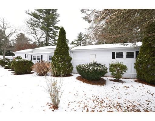 独户住宅 为 销售 在 20 Sycamore Drive 哈利法克斯, 02338 美国