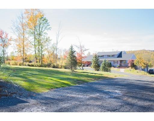 Частный односемейный дом для того Продажа на 39 Cote Road 39 Cote Road Monson, Массачусетс 01057 Соединенные Штаты