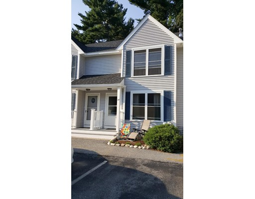 Condominium for Sale at 10 Groton Road 10 Groton Road Westford, Massachusetts 01886 United States