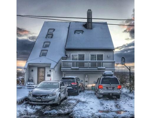 Single Family Home for Rent at 27 Edgemere Blvd 27 Edgemere Blvd Shrewsbury, Massachusetts 01545 United States