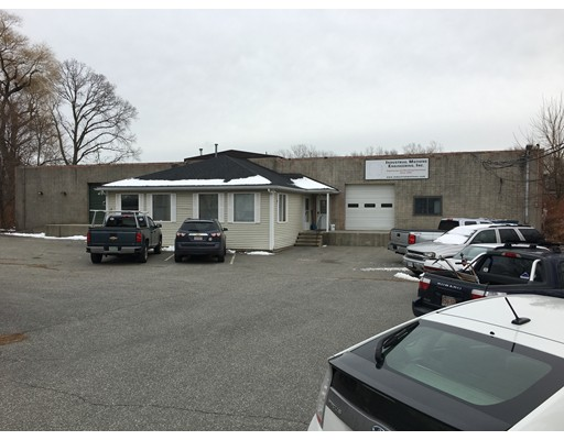 Commercial for Sale at 49 High Street 49 High Street Woburn, Massachusetts 01801 United States