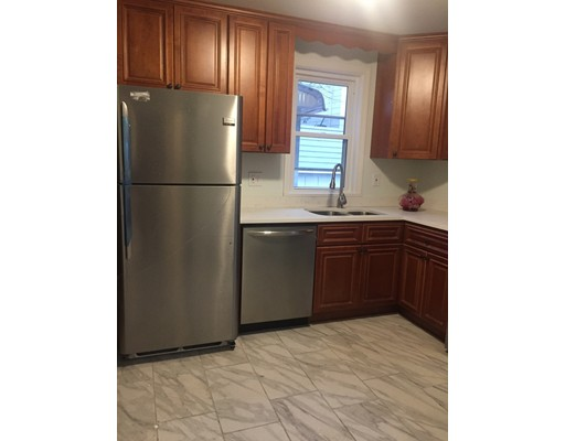 Single Family Home for Rent at 166 Eliot Street 166 Eliot Street Milton, Massachusetts 02186 United States