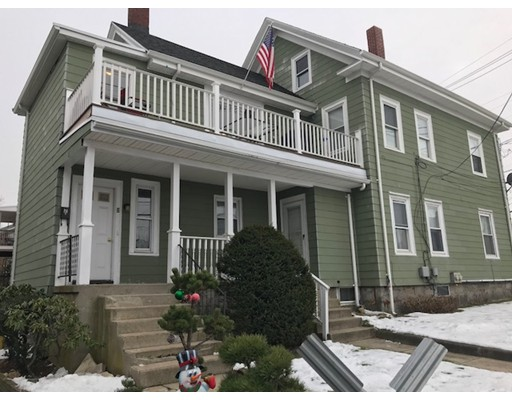 Single Family Home for Rent at 198 High Street Waltham, 02453 United States