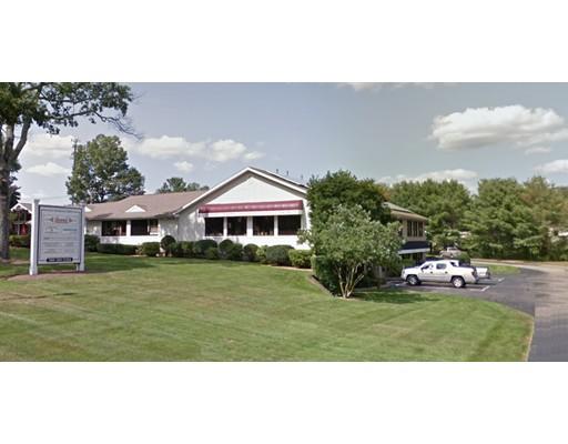 Commercial للـ Rent في 850 Franklin Street 850 Franklin Street Wrentham, Massachusetts 02093 United States
