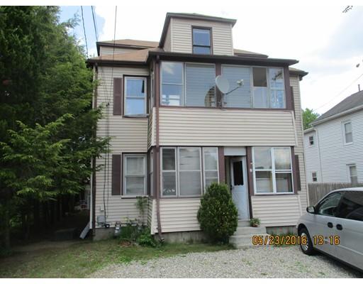 Maison avec plusieurs logements pour l Vente à 7 William Street 7 William Street Agawam, Massachusetts 01030 États-Unis