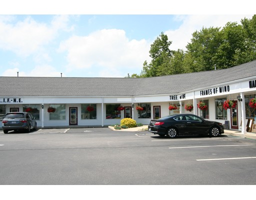 Commercial for Rent at 1460 Fall River Avenue 1460 Fall River Avenue Seekonk, Massachusetts 02771 United States