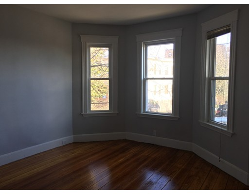 Multi-Family Home for Sale at 157 Adams Street 157 Adams Street Boston, Massachusetts 02122 United States