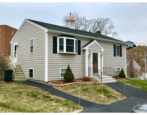 Single Family Home for Rent at 12 Rockland House Rd #Jan-May 31 12 Rockland House Rd #Jan-May 31 Hull, Massachusetts 02045 United States
