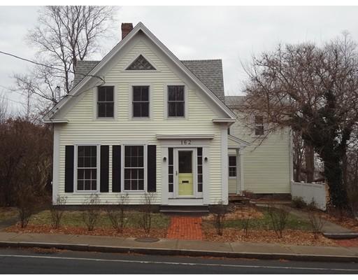 独户住宅 为 出租 在 162 Sandwich Street 普利茅斯, 02360 美国