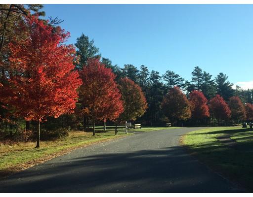 土地,用地 为 销售 在 5 Red Pine Lane Wareham, 02571 美国
