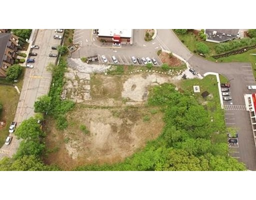 Land for Sale at 515 W Central Street 515 W Central Street Franklin, Massachusetts 02038 United States