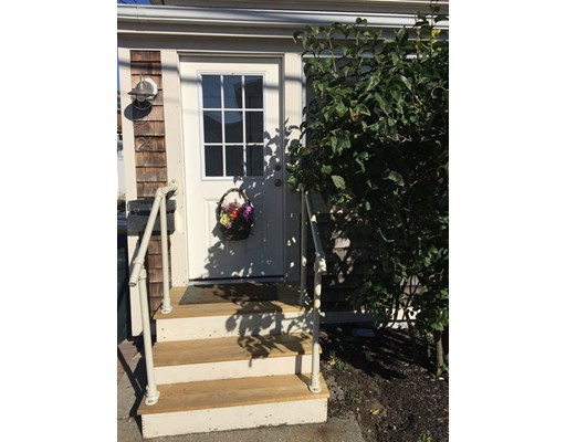 Single Family Home for Rent at 24 Tafts Avenue 24 Tafts Avenue Winthrop, Massachusetts 02152 United States