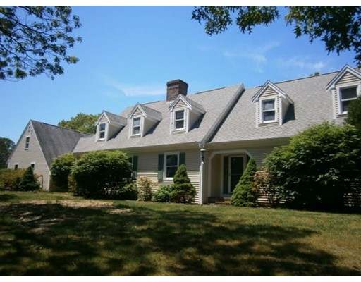 Casa Unifamiliar por un Venta en 46 Wheelhouse Circle Falmouth, Massachusetts 02536 Estados Unidos