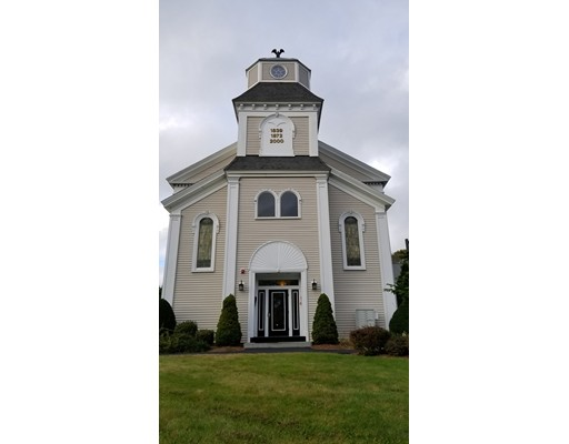 Single Family Home for Rent at 33 Randolph Street 33 Randolph Street Abington, Massachusetts 02351 United States