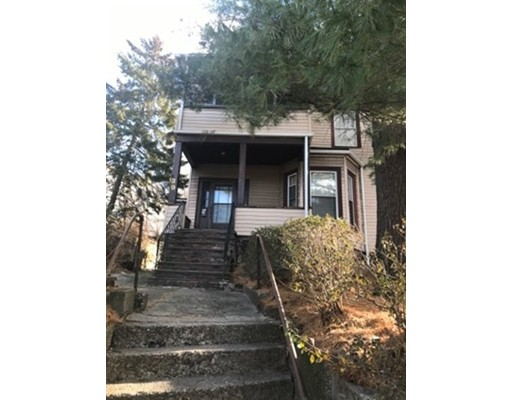 Multi-Family Home for Sale at 39 Woodlawn Street 39 Woodlawn Street Everett, Massachusetts 02149 United States